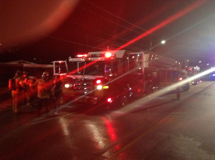 Redwood Road House Fire Family of Seven