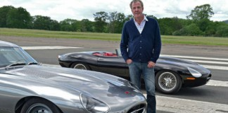 Jeremy Clarkson BBC America