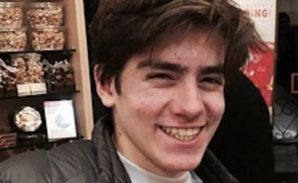 Cayman Naib Missing  Pennsylvania
