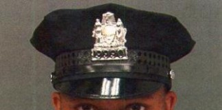 Philadelphia Police Officer Robert Wilson III