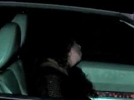 California Drunk Driver