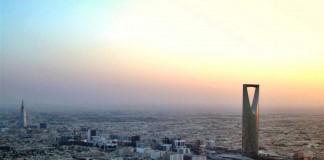 Embassy in Saudi Arabia