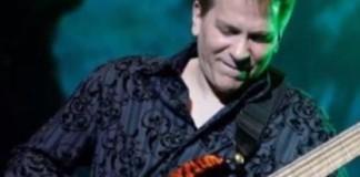 Toto Bassist Prcaro