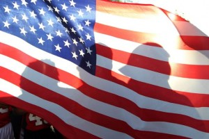 UC Irvine Student Council Bans American Flag, Other National Flags