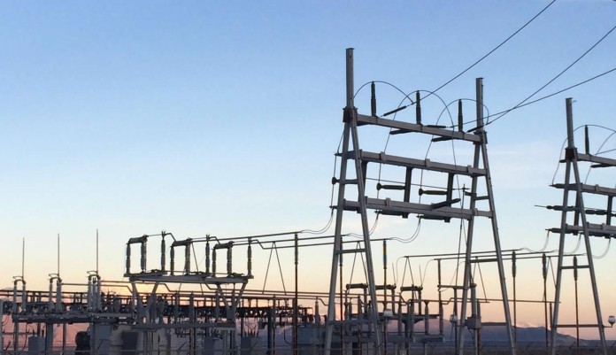 West Jordan Residential Power Outage