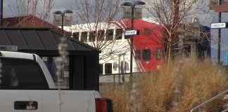American Fork Woman Hit by FrontRunner