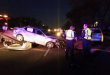 Millcreek Impaired Driver