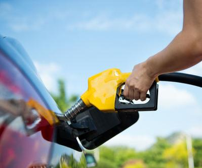 AAA Gas Prices Moving Lower