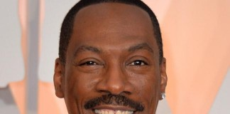Eddie Murphy To Receive the Mark Twain Prize