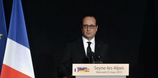 France Increases Defense Spending