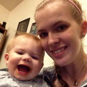 Keltsie Gerlach was killed by her ex-husband in April while the couple's 15-month-old daughter was in the bedroom. Photo Courtesy: Keltsie Gerlach Facebook