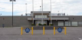 United States Penitentiary Hazelton