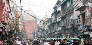India Launches First Air Quality Index