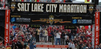 Salt Lake's Marathon