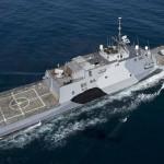 Fincantieri Details Latest LCS Work for U.S. Navy