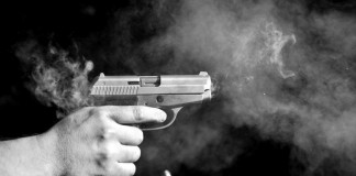 1 in 10 Adults Have Rage and Gun Access