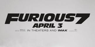 """A review of """"Furious 7,"""" the seventh film in the """"Fast and Furious"""" series, starring Vin Diesel, Dwayne """"The Rock"""" Johnson and the late Paul Walker."""