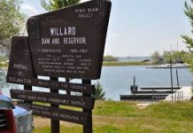 Willard Bay