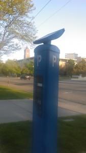 Salt Lake City has Fancy New Parking App