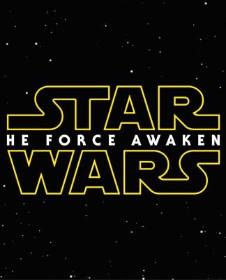 "New ""Star Wars"" Trailer"