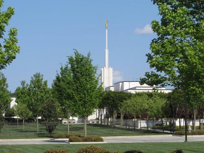 LDS Georgia Atlanta North Mission Church