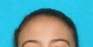 Amber Lyne Smith's body was found Monday morning along the East Ogden Bench, her death appears to be suspicious.