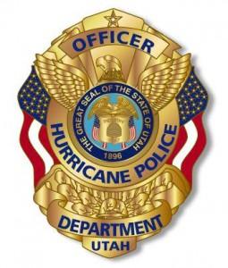 Photo: Hurricane Police Department