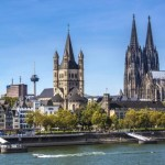 20,000 Evacuated for World War II Bomb Defusing in Cologne