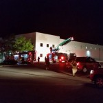 Candle Warming Business Catches Fire in Woods Cross