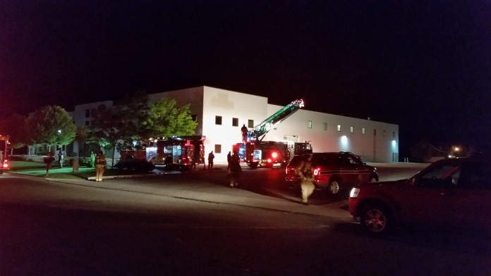 Candle Warming Business Catches Fire