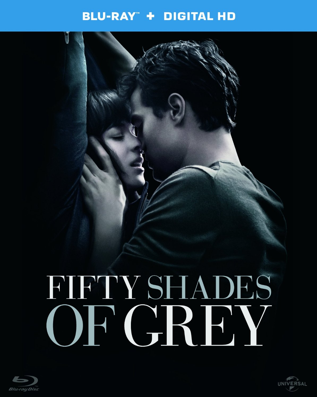 Shades Of Grey Dvd Erscheinung
