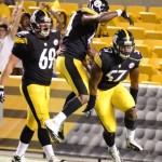 NFL Player Adrian Robinson Dies at 25