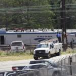 Amtrak Resumes Operations