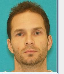 Felony Fugitive Takes Police on Foot Chase