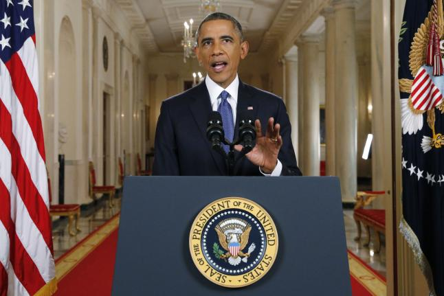 Obama's Executive Action on Immigration