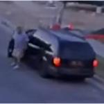Bountiful Burglary Suspect