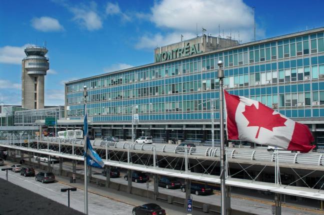 Canada Arrests 10 Suspects Militant Slam