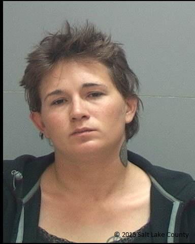 Carla Duralia (Photo Courtesy Salt Lake County Sheriff's Office)