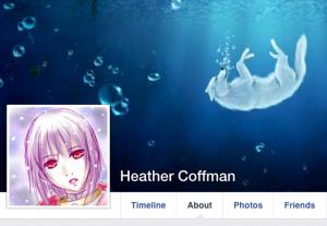Coffman Facebook Page