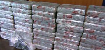 DEA Confiscates 154 Pounds of heroin NY