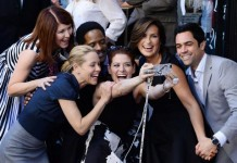 Danny Pino Leaves 'Law and Order