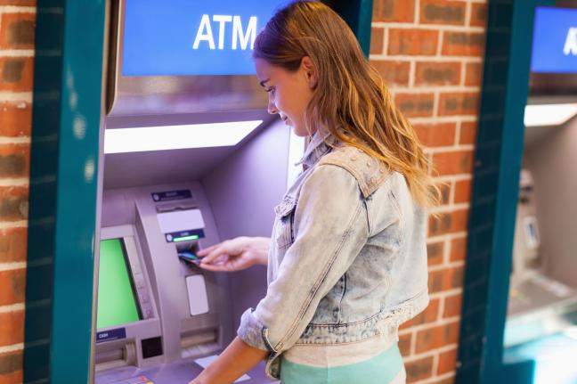 Department of Education Targets Student Bank Accounts