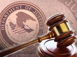 Photo Courtesy: US Dep. of Justice