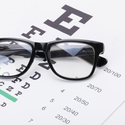 Dyslexia Unrelated to Eye Sight