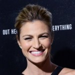 Erin Andrews Explains Eye Roll During Noah Galloway's Proposal