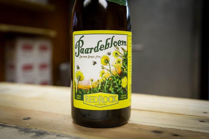 Redrock Brewery Paardebloem