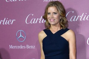 Actress Kim Dickens attends the 26th annual Palm Springs International Film Festival awards gala on Jan. 3, 2015. Photo by Jim Ruymen/UPI