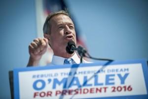 Former-Maryland-Gov-Martin-OMalley-announces-2016-presidential-bid
