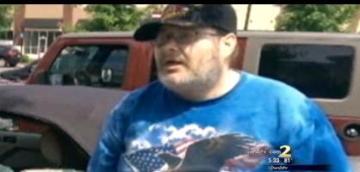 Georgia Man Arrested for Saving Dog in Hot Car