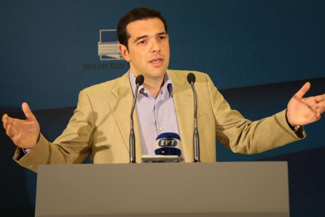 Greece Can't Make €1.6B IMF Payment